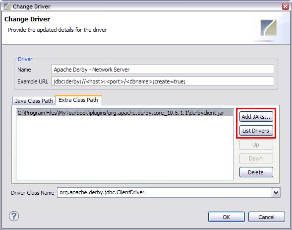 Sql Server Jdbc Drivers